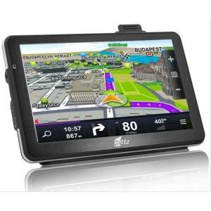 Karakteristike najbolje GPS navigacije za auto