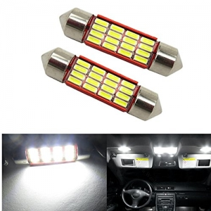 Led sijalica za tablicu (2 kom) 36mm 12SMD