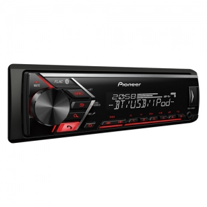 Pioneer auto radio MVH-S300BT bluetooth
